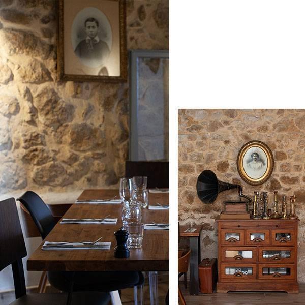 Midi - L'unisson - Restaurant Velaux
