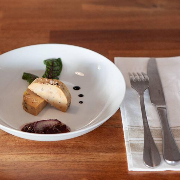 L'unisson - Restaurant Velaux