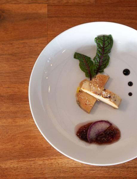 Soir - L'unisson - Restaurant Velaux